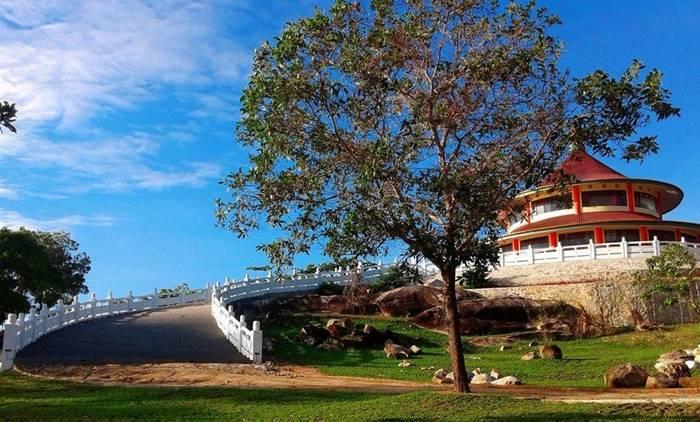 12 Tempat Wisata Di Bangka Belitung Terbaik Tokopedia Blog