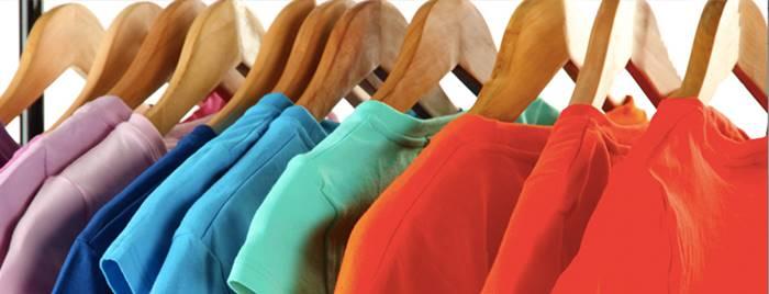 Cara memilih baju sesuai warna kulit