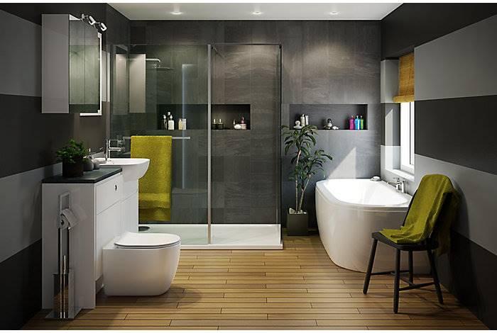 tips memilih kamar mandi