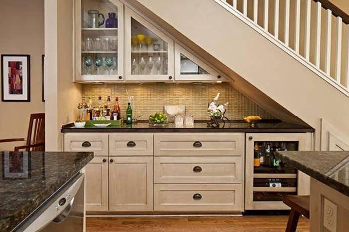 9 Desain Lemari Dapur Terbaru Untuk Dapur Idaman Tokopedia Blog