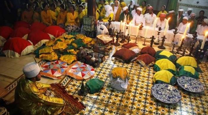 Maulid Nabi di Jawa Barat