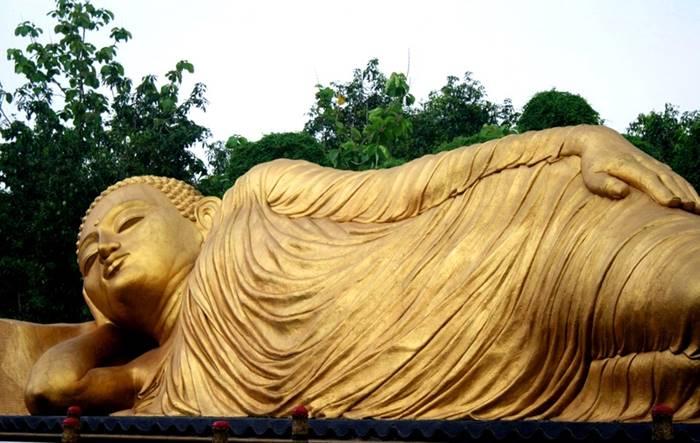wisata religi di Indonesia