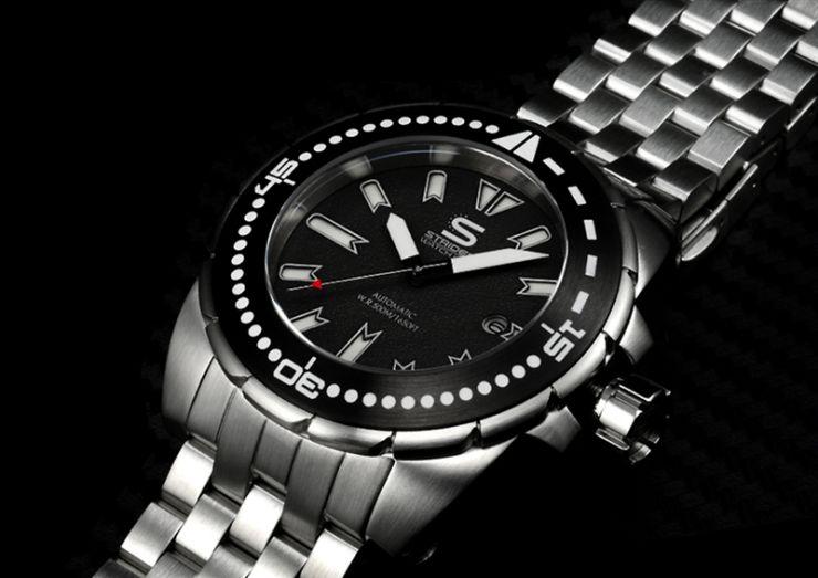 tips memilih jam tangan pria