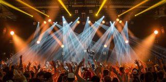 festival / konser musik tahunan