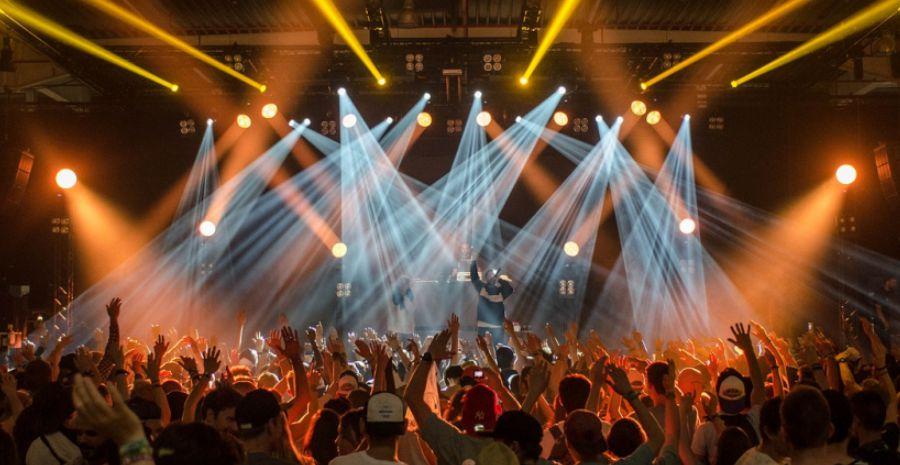 festival musik di Eropa