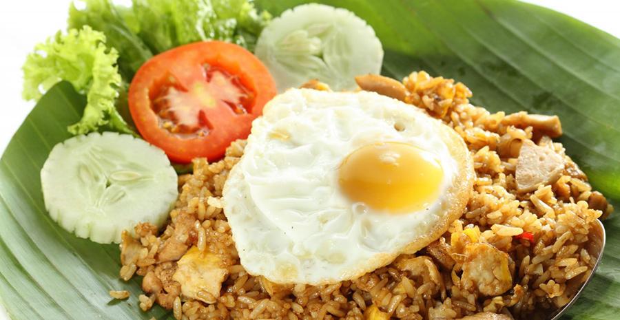 7 Resep Nasi Goreng Nusantara Praktis Dan Lezat Tokopedia Blog