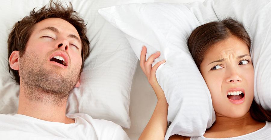 Kenali Apa Itu Sleep Apnea dan Gejala dari Sleep Apnea - Tokopedia ...