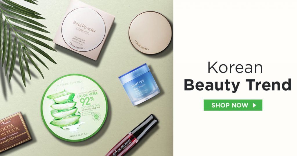 makeup korea