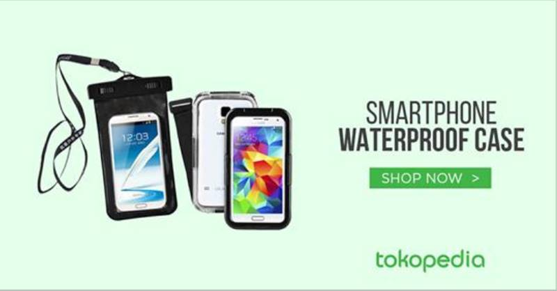 jual waterproof case