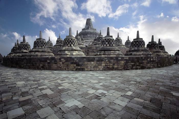 24 Candi Hindu Buddha Di Indonesia Wajib Dikunjungi Tokopedia Blog