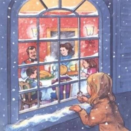 cerita anak natal