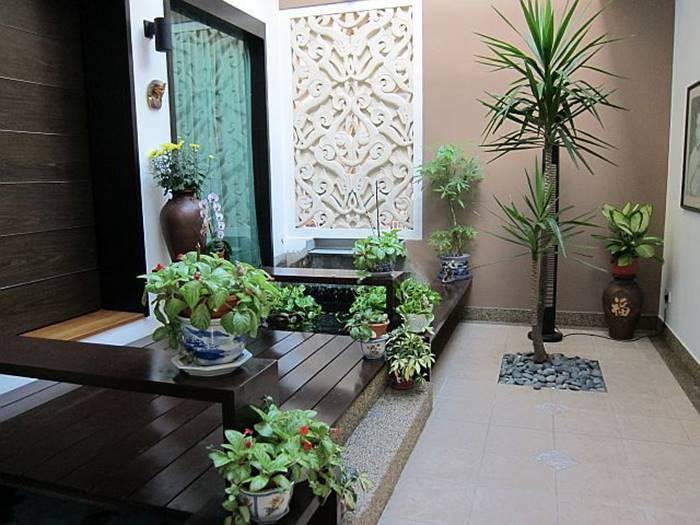 7 Desain Taman Minimalis Buat Rumah Mungil Mu Tokopedia Blog