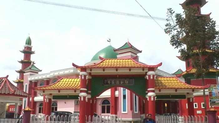 Destinasi tempat wisata di Palembang