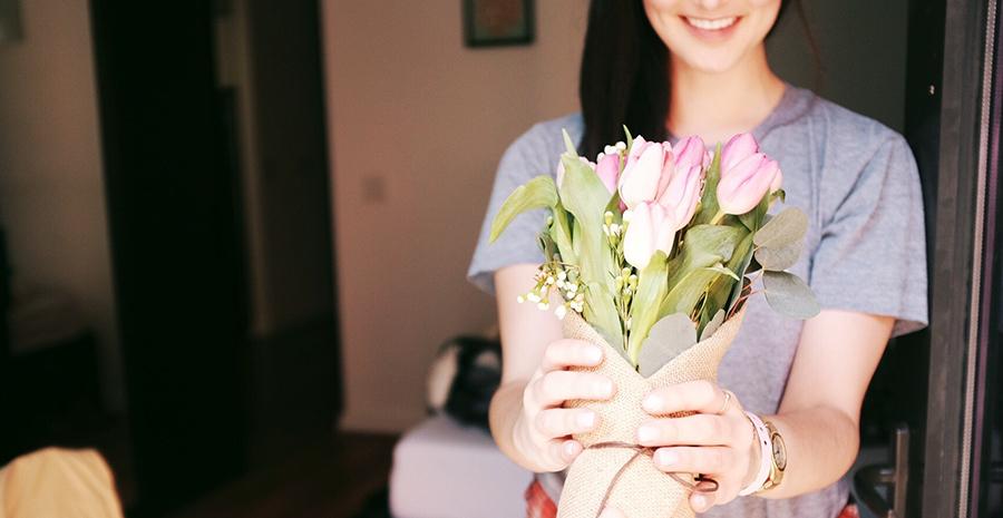 Hadiah Kejutan Kado Valentine