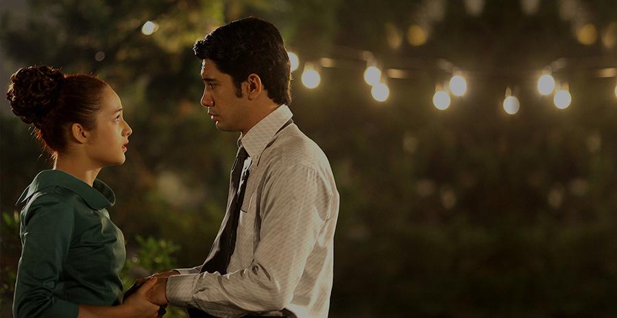 kutipan kata-kata romantis dari film