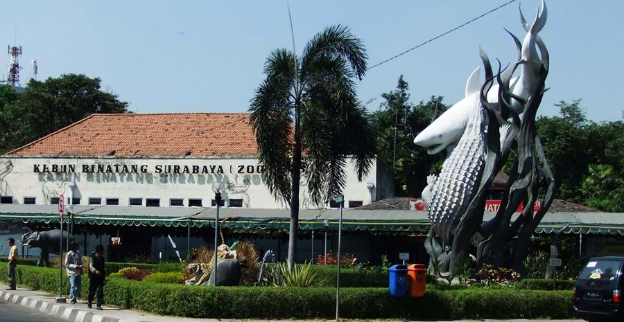 tempat nongkrong di surabaya