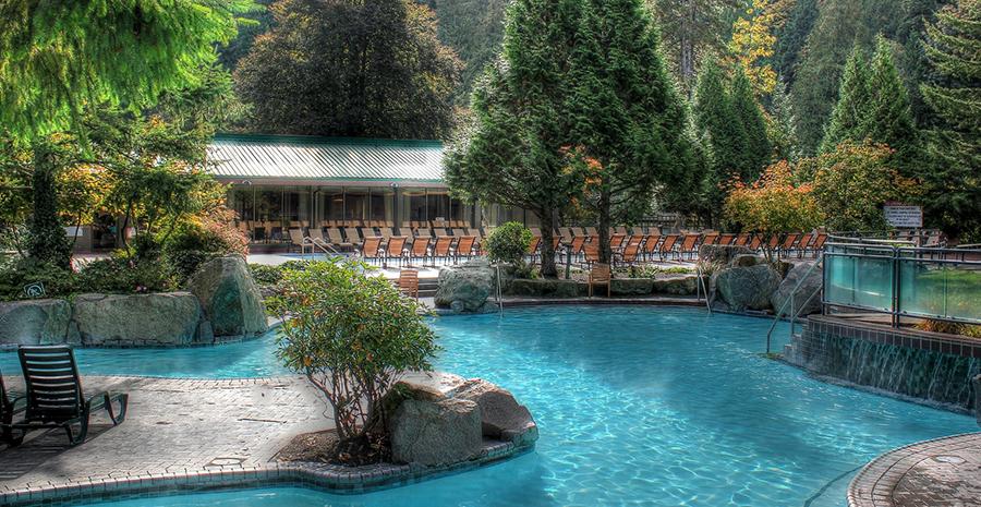 5 Destinasi Pemandian Air Panas di Bogor dan Sekitarnya