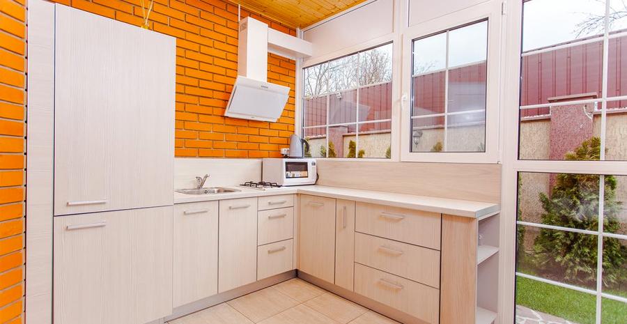 Inspirasi Desain Dapur Kecil Dengan Budget Minim Tokopedia Blog
