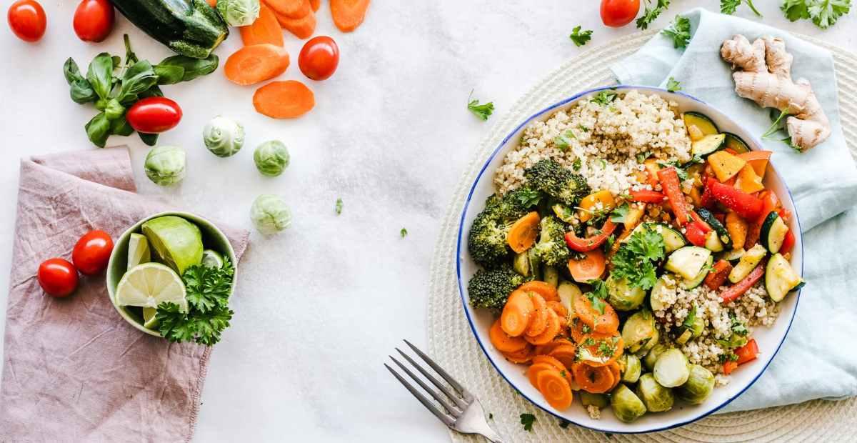 15 Makanan Untuk Diabetes Yang Baik Dan Dianjurkan