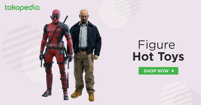 figure hot toys