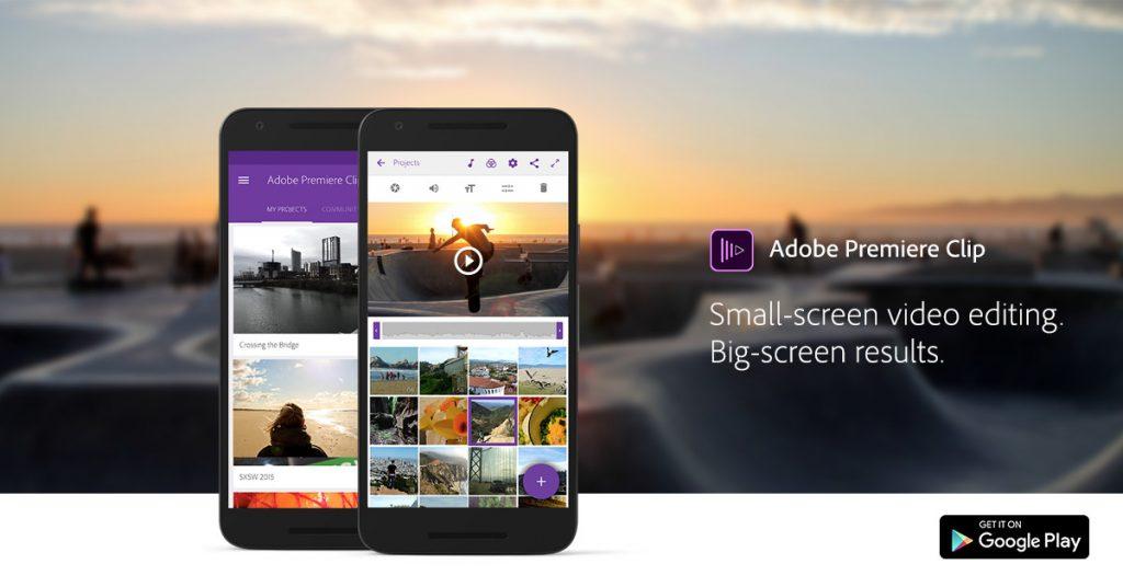 aplikasi edit video smartphone