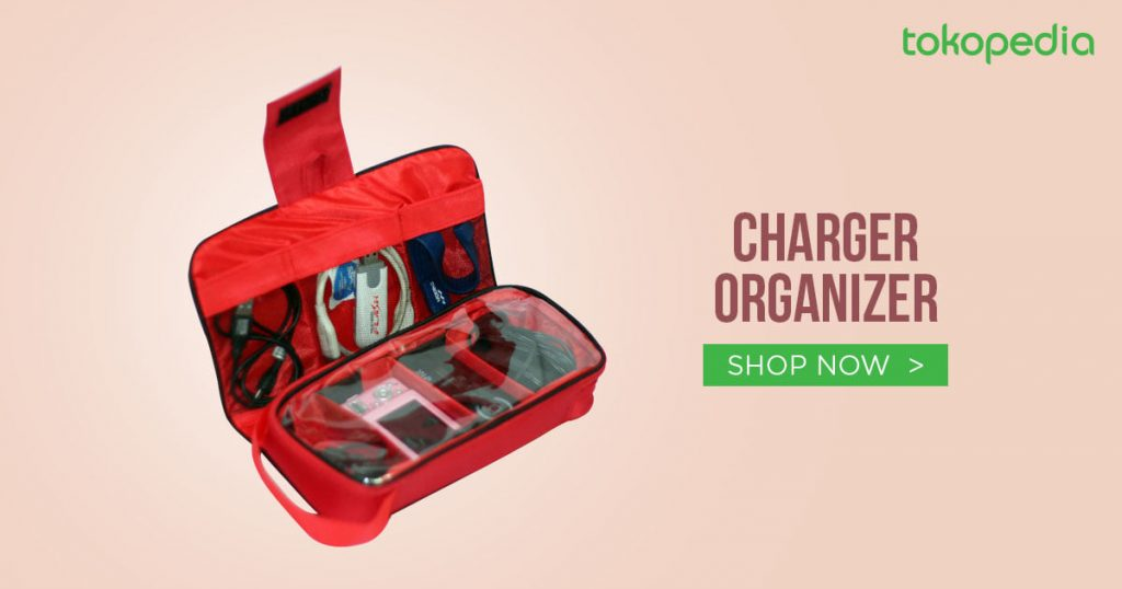 tas charger hp