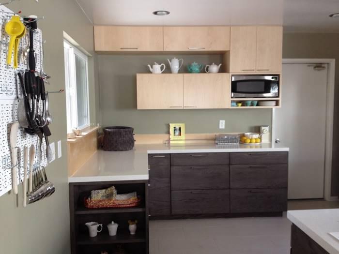 66 Foto Desain Dapur Kecil Elegan HD Paling Keren Yang Bisa Anda Tiru