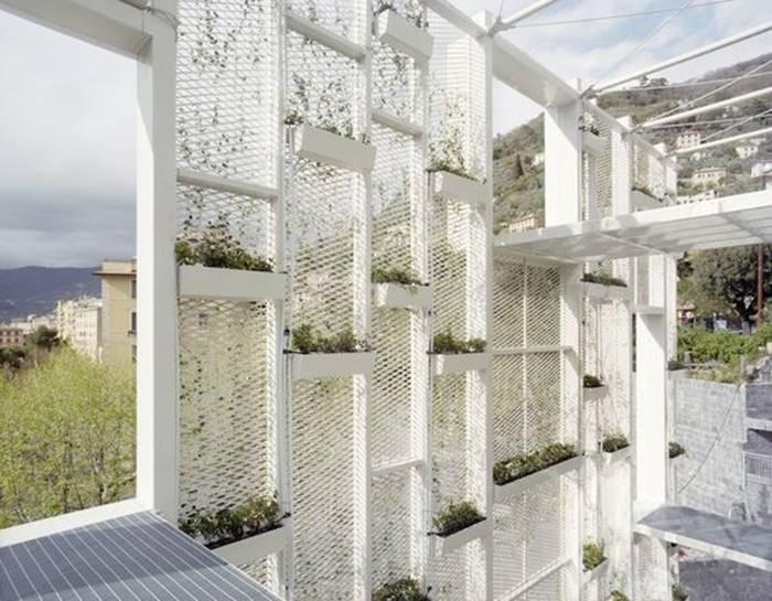 Inspirasi Desain Eksterior Rumah Minimalis 2018 Tokopedia Blog