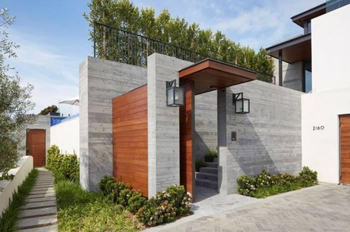 47+ Foto Desain Exterior Rumah Minimalis Gratis Terbaru Yang Bisa Anda Tiru