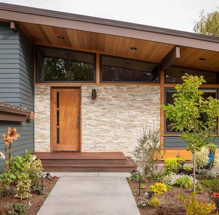 80 Koleksi Foto Desain Eksterior Rumah HD Untuk Di Contoh