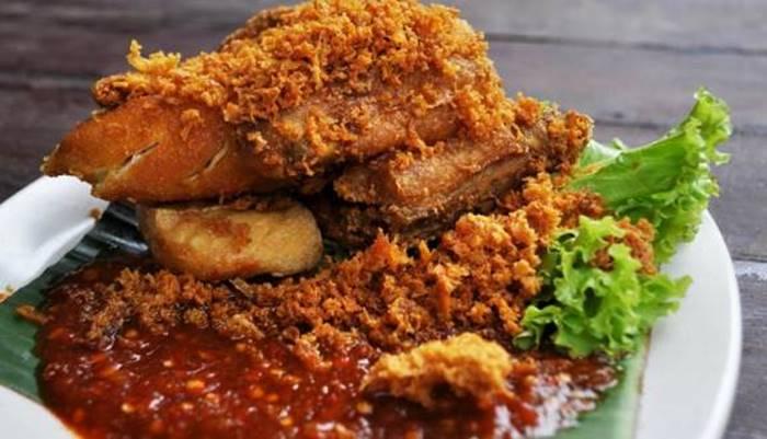 7 Kuliner Pedas Terlezat Untuk Kamu Pecinta Makanan Pedas