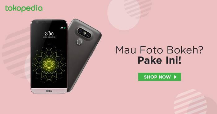 smartphone kamera bokeh
