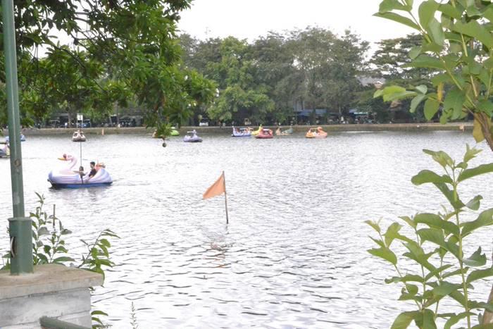 9 Tujuan Tempat Wisata Alam Di Jakarta Terbaik Tokopedia Blog