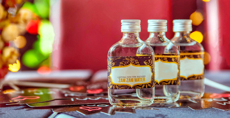 Manfaat Air Zam-Zam