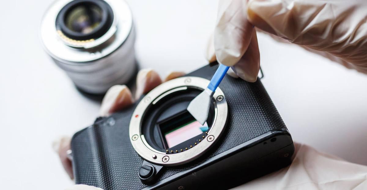 Tips & Cara Membersihkan Kamera dengan Mudah agar Tetap Awet