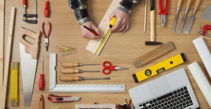 alat kerajinan tangan kayu