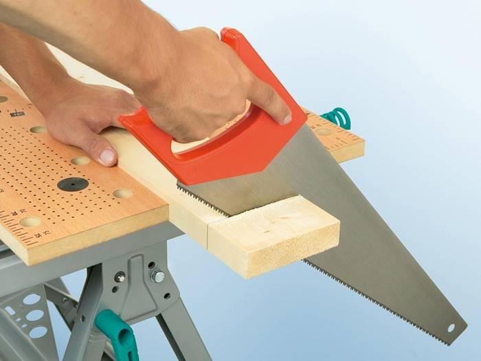 perkakas untuk kerajinan DIY kayu