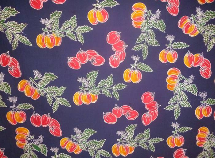 Mengenal 10 Motif Batik Nusantara Tokopedia Blog