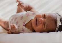 bayi susah tidur