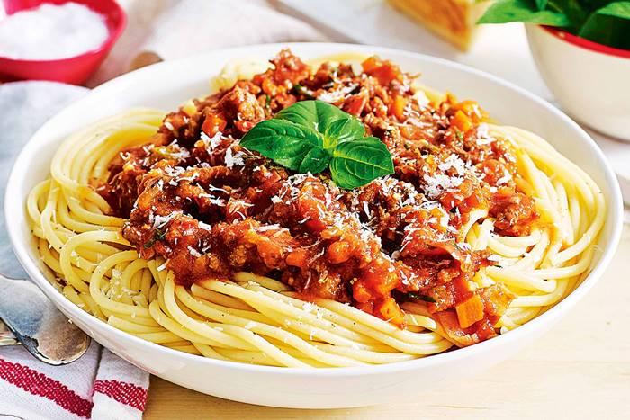 5 Resep Spaghetti Mudah Dan Lezat Tokopedia Blog