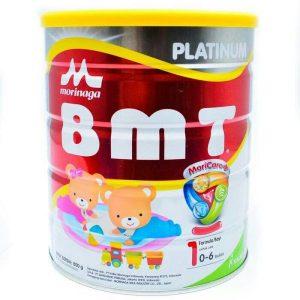 susu formula terbaik untuk bayi 6-12 bulan