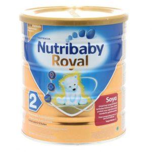 merk susu formula terbaik untuk bayi 1 tahun ke atas
