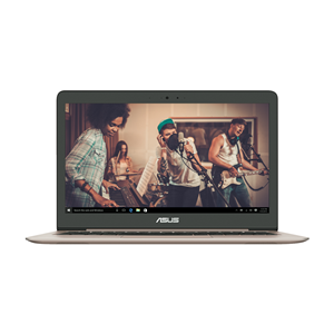 laptop terbaik - Asus ZenBook UX310UQ Core i7
