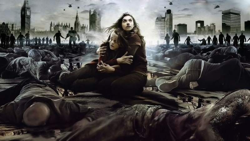 film zombie terbaik, film tentang zombie terbaik, daftar film zombie terbaik