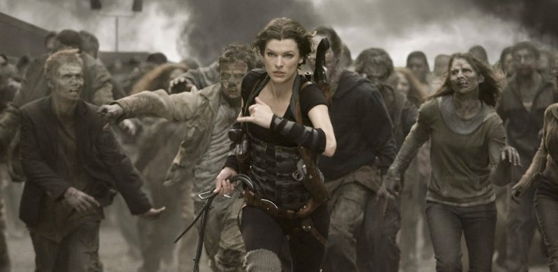 film zombie terbaik sepanjang masa, dafta film zombie terbaik sepanjang masa