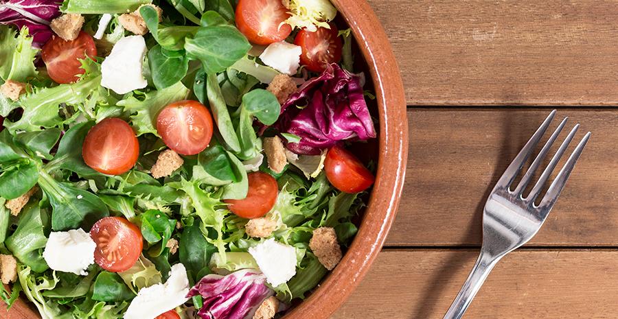 Resep Salad Sayur Sayur Sehat Dari Bahan Sederhana