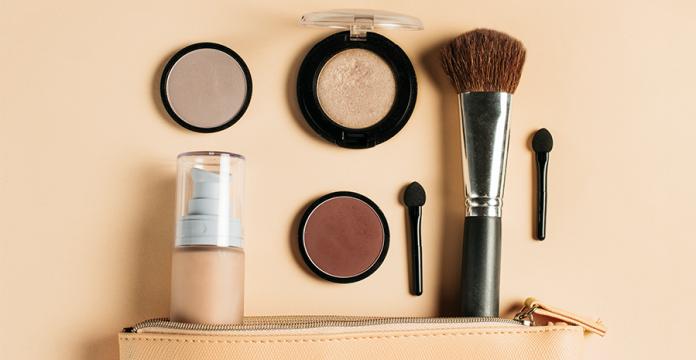 makeup mineral