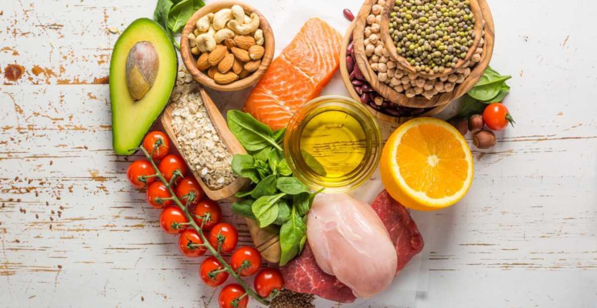 20 Makanan Sehat Untuk Jantung Yang Mudah Ditemukan