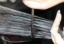 cara menghilangkan rambut bercabang