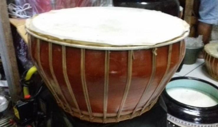 Mengenal Alat Musik Tradisional Asli Indonesia Tokopedia Blog